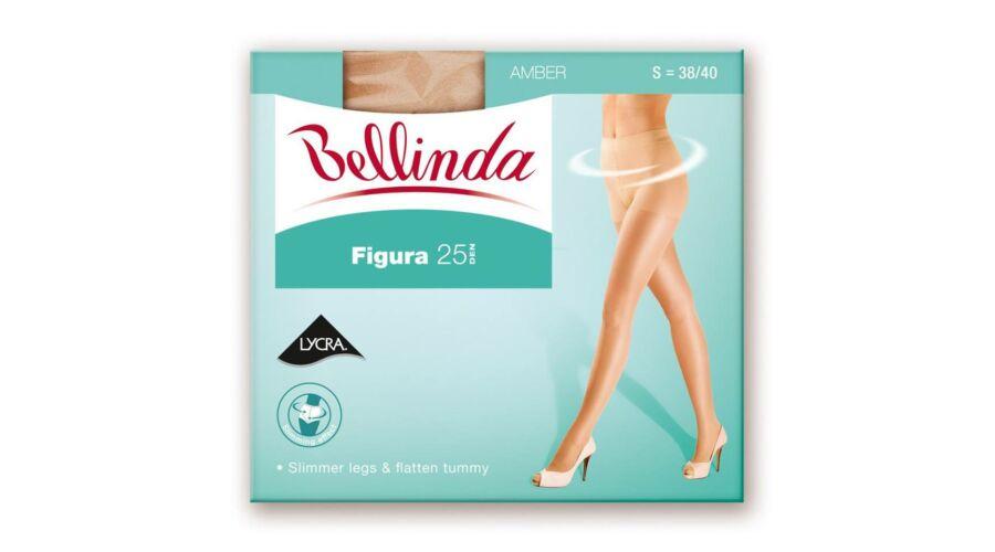 Bellinda Figura alakformáló harisnyanadrág - Alakformáló harisnyanadrág 53dcf2445c
