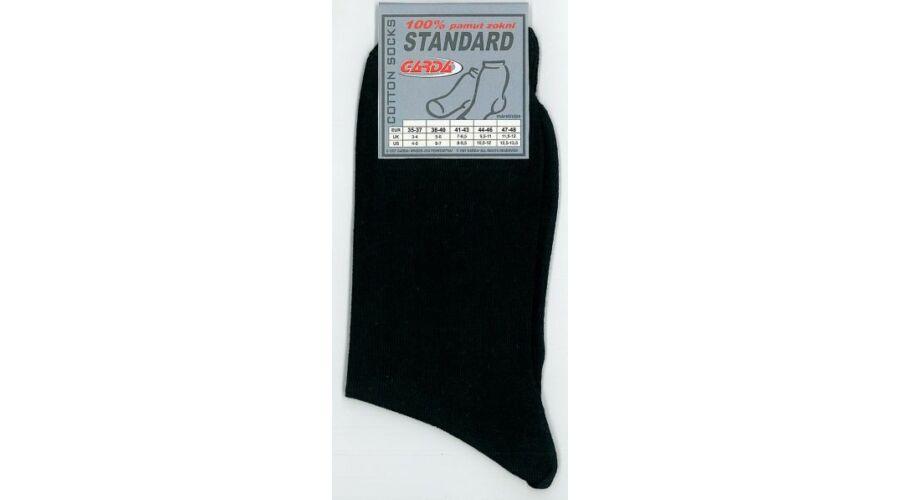 versenyképes ár legfrissebb divat legjobb olcsó Női pamut zokni 100 % pamut 6 színben Standard - Női zokni